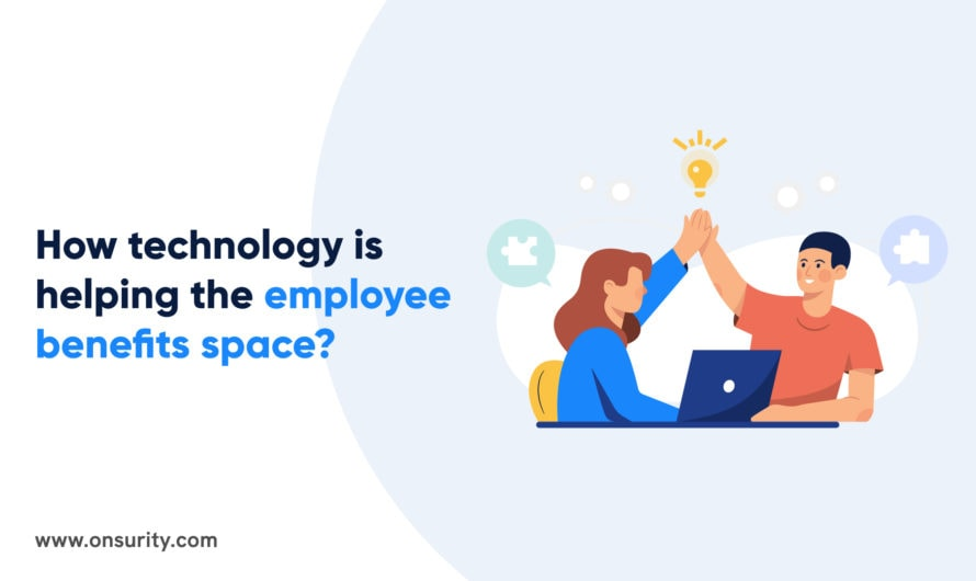 Employee benefits technology trends in 2021